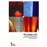 Em Tempo Real - Cássio Starling Carlos