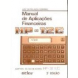 Manual de Aplica��es Financeiras Hp-12c
