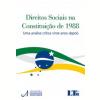 Direitos Sociais na Constitui��o de 1988