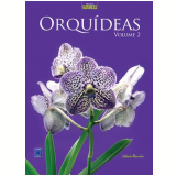 Orquídeas (Vol. 2) - Valério Romahn