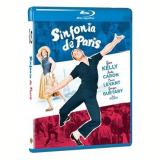 Sinfonia de Paris (Blu-Ray) - Gene Kelly , Leslie Caron