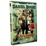 Daniel Boone - As Sete Cidades de Ouro - Volume 8 (DVD) - Fess Parker, Earl Bellamy