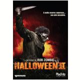 Halloween 2 (DVD) - Brad Dourif, Malcolm McDowell