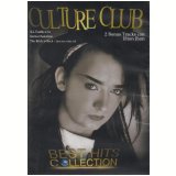 Culture Club - Best Hit's Collection (DVD) - Boy George