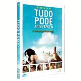 Tudo Pode Acontecer (DVD) - Leonor Varela, Jesús Ochao