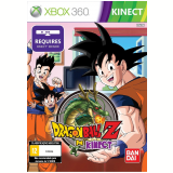 Dragon Ball Z For Kinect (X360) -