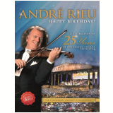 Andre Rieu: Happy Birthday!  (DVD) - Andr� Rieu