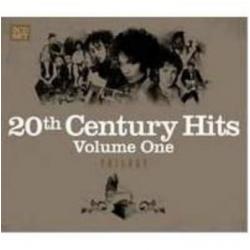 CDs - Trilogy - 20th Century Hits - Vol. 1 ( 3 Cds ) - Varios - 7798093710212