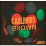 Carlinhos Brown - Adobró (CD) -
