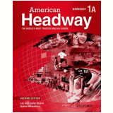 American Headway 1A - Workbook - Second Edition -