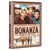 Bonanza - Vol. 2 (DVD) - Vários (veja lista completa)