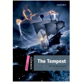 Tempest, The Cd Included - Second Edition - Shakespeare