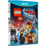 Lego Movie Videogame, The (WiiU) -