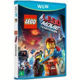 Lego Movie Videogame, The (WiiU) -