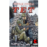 Vietnam Journal: Vol. 5 - TET '68 (Ebook) - Lomax