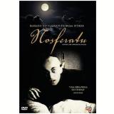 Nosferatu (DVD) - F.w. Murnau