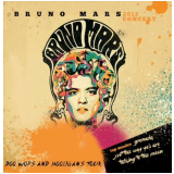 Bruno Mars - 2012 Concert (CD) - Bruno Mars