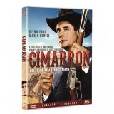 Cimarron (DVD) - Vários (veja lista completa)