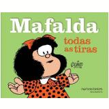 Mafalda: Todas As Tiras - Quino
