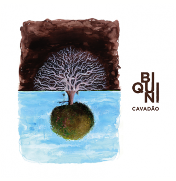 Biquini Cavadão - As Voltas que o Mundo Dá (CD)