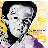 Thiaguinho - Só Vem! - Ao Vivo (CD) - Thiaguinho