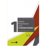 Direito Processual Civil Contemporâneo (Vol. 1) - Humberto Dalla Bernardina