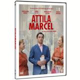 Attila Marcel (DVD)