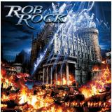 Rob Rock - Holy Hell (CD) - Rob Rock