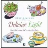 Delícias Light - Gracia Wenna