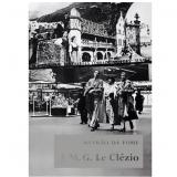 Refrão da Fome - J.M.G Le Clézio