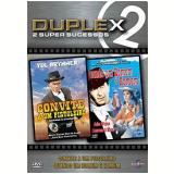 Coleção Duplex: Convite a um Pistoleiro / Quando um Homem é Homem (DVD) - Richard Wilson (Diretor)