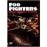 Foo Fighters - Live at Wembley Stadium (DVD) - Foo Fighters