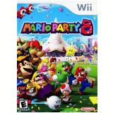 Mario Party 8 (Wii) -
