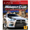 Midnight Club Los Angeles: Greatest Hits