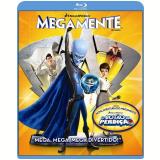 Megamente (Blu-Ray) - Tom Mcgrath (Diretor)