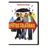 Efeitos Colaterais (DVD) - Katherine Heigl