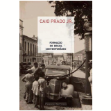 Formação do Brasil Contemporâneo - Caio Prado Jr.