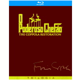 O Poderoso Chef�o: The Coppola Restoration (Blu-Ray)