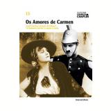 Os Amores de Carmen (Vol. 15) - Charles Chaplin