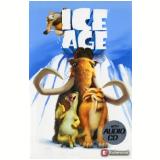 Ice Age + CD de áudio - Nível 1 - Moderna - Didáticos