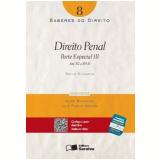 Saberes Do Direito (vol.8) - Direito Penal - Paulo Sumariva