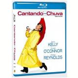 Cantando Na Chuva (Blu-Ray) - Gene Kelly , Debbie Reynolds, Donald OConnor