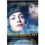 Ressurreição – Minissérie Completa (DVD) - Vários (veja lista completa)