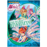 Winx Club - Paz No Mar Infinito (DVD)
