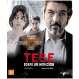 Tese Sobre Um Homicidio (Blu-Ray) - Alberto Ammann