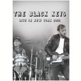 The Black Keys - Live In New York 2012 (DVD) - The Black Keys