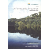 A Floresta Do Amazonas (DVD) -