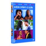 Sobre Ontem A Noite (DVD) - V�rios (veja lista completa)