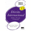 Direito Internacional (Vol. 33)