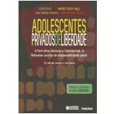 Adolescentes Privados De Liberdade - Mario Volpi